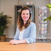 Maartje Oosterwijk - Logopediepraktijk Oosterwijk